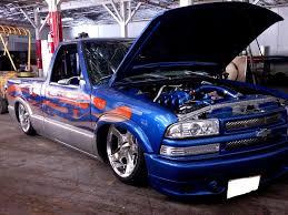 100 Chip Foose Truck 1999 Chevrolet S10 Pickup For Sale Hotrodhotline
