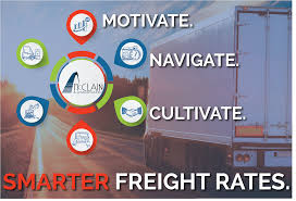 McClain & Associates - National LTL/Truckload/Intermodal 3PL Based ...