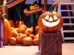 Pumpkin Patch Orlando Area by Seaworld Orlando U0027s Spooktacular Opening Weekend Review