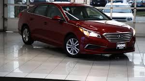 Used Used 2016 Hyundai Sonata Sedan For Sale In Baltimore, MD | VIN ...