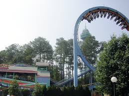 Kings Dominion Halloween Dates by Shockwave Kings Dominion Wikipedia