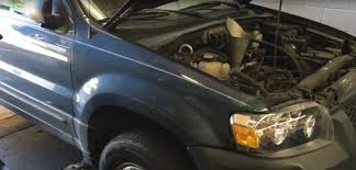 100 How To Change Oil In A Truck To The Filter Housing And Cooler Gaskets On A