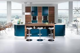 cuisine moderne design avec ilot modele cuisine avec ilot