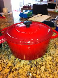 Bed Bath Beyond Pressure Cooker by Is Le Creuset The Only Way U2022 Hip Foodie Mom