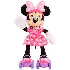 Mickey Mouse Potty Chair Kmart by Disney Mickey Or Minnie Plush Figure Assorted Bj U0027s Wholesale Club