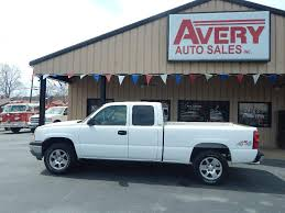 2005 Chevrolet Silverado 1500 - F19913   AVERY ANNISTON AUTO SALES ... 2005 Chevrolet Silverado 2500 Heavy Duty For Sale At Source One Auto Chevy Silverado 1500 44 Used Trucks For Sale Chevrolet Pickup 4wd In Florida Cars Classified Dmax Store Ss Intimidator Pin By Memo On 4x4 Crewcab Lifted In Z71 Crew Cab Black 381345 Past Truck Of The Year Winners Motor Trend Recalls Best Of Republic Dark Blue Metallic F19913 Avery Anniston Auto Sales