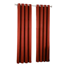 Absolute Zero Curtains Canada by Energy Efficient U0026 Blackout Curtains Walmart Com