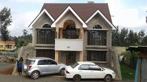 100 Maisonette House Designs The Built 4 Bedroom A Plan David Chola Architect