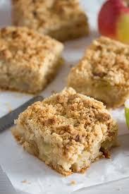 apple crumble cake german streusel cake where is my spoon