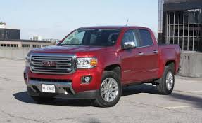 Review: 2016 GMC Canyon Diesel A Workhorse Not For A Casual Pickup ... Customizing 671972 Chevrolet Gmc Trucks Hot Rod Network 2016gmcsierrahd News Canyon 4x4 Crew Cab This One Demonstrates Smaller Is 2015 Unveiled Aoevolution 2014 Silverado Sierra 62l V8 First Drive Pressroom United States 2016 Small Pickup Truck Reviews Price Photos And Specs Car Big Capabilities Review The Colorado Recalled For Missing Hood