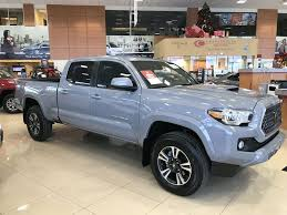New 2018 Toyota Tacoma 4×4 Specs And Review | Car Review 2018