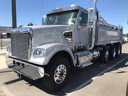 2019 Freightliner 122SD Dump Truck For Sale | Whittier, CA | JS2049 ...