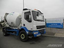 Used DAF 55.220 Concrete Trucks Year: 2008 Price: $27,001 For Sale ... 2006texconcrete Mixer Trucksforsalefront Discharge Sany Stm6 6 M3 Diesel Mobile Concrete Cement Truck Price In Scania To Showcase Its First Concrete Mixer Trucks For Mexican Ppare Leave The Florida Rock Industries Ready Mix Ontario Ca Short Load 909 6281005 Okosh Brings Revolutionr Composite Drum Its Used Concrete Trucks For Sale Mixers Mcneilus And Manufacturing After Deadly Crash A Look At Youtube Used Mercedesbenz Atego 1524 4x2 Euro4 Hymix
