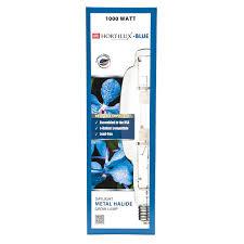 hortilux blue daylight metal halide bulb 1000 watt