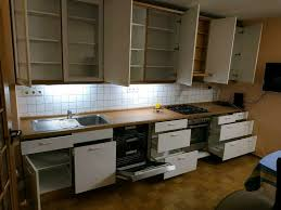 küche bax