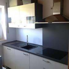 reserviert nobilia küche weiß hochglanz küchenzeile ohne e geräte