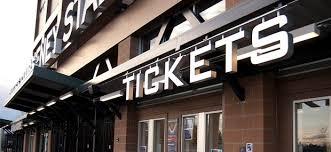 Ticket & Box fice Information