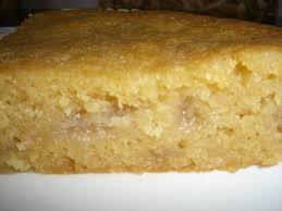 dessert a base de compote de pommes sucrissime gâteau moelleux pomme poire