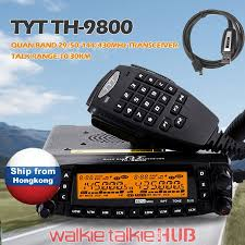 TYT TH-9800 Quad Band Car Truck Radio - Walkie Talkie HUB Gizmovine Rc Car 24g Radio Remote Control 118 Scale Short 2002 2003 42006 Dodge Ram 1500 2500 3500 Pickup Truck 1979 Chevy C10 Stereo Install Hot Rod Network 0708 Gm Truck Head Unit Rear Dvd Cd Aux Xm Tested Unlocked Trophy Rat By Northrup Fabrication W 24ghz Esc And Motor 1 1947 Thru 1953 Original Am Radio Youtube Ordryve 8 Pro Device With Gps Rand Mcnally Store Fast Lane 116 Emergency Vehicle 44 Fire New Bright 124 Scale Colorado Toysrus 2way Radios For Trucks Field Test Journal Factory Rakuten Chrysler Jeep 8402