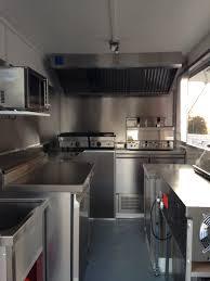 camion cuisine amenagement food truck idées de salon de jardin