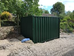 100 10 Wide Shipping Container Used S For Sale