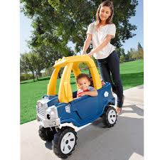 100 Truck Cozy Coupe Little Tikes Walmartcom