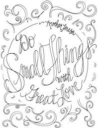 Quote Coloring Pages Make Photo Gallery Quote Coloring Pages At