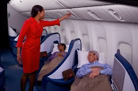 Best Airline Beds in the Sky