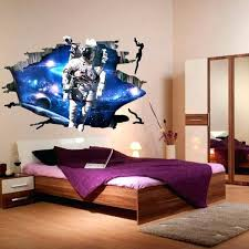 3d Wall Painting For Your Bedroom Ideas