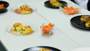 cuisiner équilibré les astuces des étudiants de l ednh pour cuisiner équilibré en un