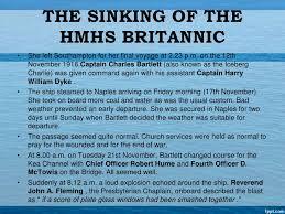 hmhs britannic the forgotten sister