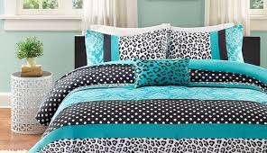 Walmart Bedding Sets Twin by Great Black And White Comforter Sets At Walmart Tags Black And