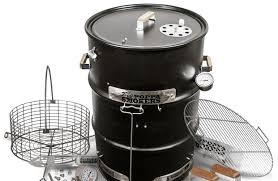 A Guide to Backyard Smokers Just in Time for Low and Slow