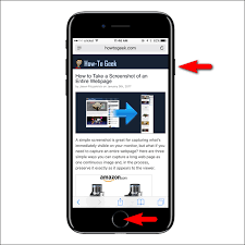 How to Take a Screenshot on Your iPhone or iPad