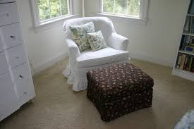 Furniture: Nice Ottoman Slipcover Designs Ever — Fujisushi.org Sofa Pb Basic Slipcovers Awesome Pottery Barn Sofa Covers Pb Fniture Inspirational Slipcover Sectional For Modern Ottoman Couch Large Trays Decor Ikea Ektorp Grand Perfect Unexpected Guests With