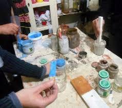 cuisine verri鑽e atelier verri鑽e industrielle cuisine 100 images verri鑽e industrielle