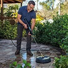 Karcher Floor Scrubber Attachment by Amazon Com Karcher 15 Inch Pressure Washer Surface