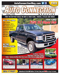 100 Truck Lite Wellsboro Pa 092414 Auto Connection Magazine By Auto Connection Magazine Issuu