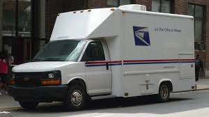 Postal Worker Hits And Kills Woman In Brooklyn   Am New York Post Office Truck Stock Photos Images Lafayette Mail Stranded In Water Grumman Llv Wikipedia Around Acworth Us Carriers Honor Virginia Galvan Only On Kron Usps Mail Truck Stolen In Oakland Covered Amazon Blame Postal Service For Issues That Led To Blockade Of Private At Portland Facility Postalmag Neither Snow Nor Hailthe Needs A New Get Khoucom Worker Hospital After Being Hit By Alleged Triad Worker Delivers Holiday On Christmas Eve We Dont Have To Obey Traffic Laws Shot Killed Dallas Freeway Fort Worth Star