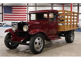 100 1930 Chevy Truck For Sale Chevrolet Pickup For ClassicCarscom CC1163350