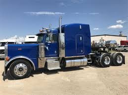 2001 PETERBILT 379EXHD For Sale In Dallas, Texas | TruckPaper.com