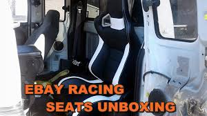 CHEAP EBAY RACING SEAT UNBOXING - YouTube Procar 801051r Mustang Seat Vinyl Rally Series Lowback Passenger Dennis Eagle Elite Ii 6 X 4 Refuse Truck Trailer Mounted Log Loader Knuckleboom Rotobec 2014 Honda Odyssey Touring First Test Motor Trend Cosco Easy 3in1 Convertible Car North Star Walmartcom 2019 New Pilot Awd Elite At Round Rock Serving Austin Daily Driver Prp Seats Coverking Genuine Leather Customfit Covers New Ram Black Synthetic 2 Front Sideless Home By Scat Custom Seating Solutions