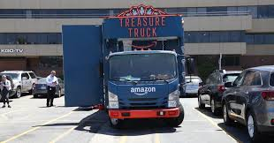 Amazon's Treasure Truck Sells Deals Out Of The Back Of A Truck Voucher Incentive Program Vip Velocity Truck Centers Dealerships California Arizona Nevada San Diego Paint Booth For Rent Lance Campers For Sale 749 Rv Trader Equipment In Equipmenttradercom Interactive Websites Inventory Classifieds Digital Marketing Amazons Tasure Sells Deals Out Of The Back A Truck 205 Near Me Chevrolet Colorado Ca 92134 Autotrader 2002 Ford F250 1224068 Tractor Trucks On Cmialucktradercom
