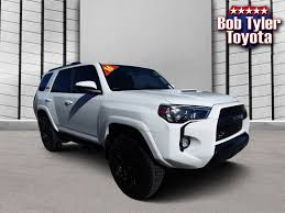 2016 Toyota 4Runner For Sale Nationwide - Autotrader