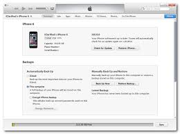 How to Restore Your iPhone to Factory Settings Using iTunes