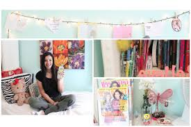 Diy Crafts Teenage Girls Room Teens Bedroom
