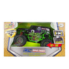New Bright 1:15 Remote Control Monster Jam - Assorted | Toys R Us ... Costway 110 4ch Rc Monster Truck Electric Remote Control Offroad The Monster Nitro Powered Rtr 110th 24ghz Radio 2016 Year Of The Thunder Tiger Krock 18 Car Large Kids Big Wheel Toy 24 Zingo Racing 9119 Amphibious 6327 Madness 3 Lock Load Squid And Toys Jam Sonuva Digger Unboxing 114 Scale 24ghz Blackred Best Choice Products New Bright 124 Walmartcom Grave Full Function Walk Around Ff 96v