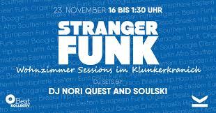 funk wohnzimmer session w dj nori quest