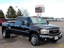 Gmc Dually Trucks For Sale | Khosh