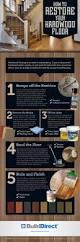 Tool To Fix Squeaky Floor Under Carpet by How To Restore Your Hardwood Floor Infographic